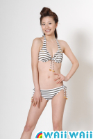 BETSEY JOHNSON STRIPE - 227580_1.jpg