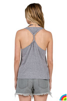 VOLCOM Twisted Mine Tank : HEATHER GREY - B3511700_HGR_02.jpg