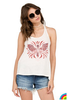 VOLCOM Twisted Mine Tank : VINTAGE WHITE - B3511700_VWH_01.jpg