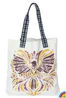 VOLCOM Take A Trip Tote : NATURAL - E65117JE_NAT_01.JPG